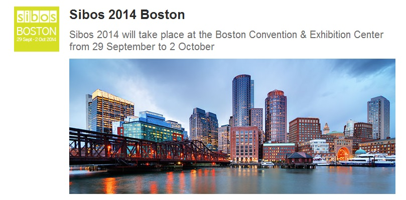 SIBOS Boston 2014